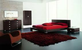gray and red bedroom. ideas 2: sophistication with black gray and red bedroom#35 bedrooms bedroom