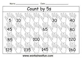 Mathets Free Counting For Kindergarten Printable Money Worksheets ...