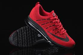 nike running shoes 2016 red. nike air max 2016 running shoe black red shoes k