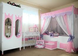 Kids Furniture: extraordinary toddler girl canopy beds Toddler Bed ...