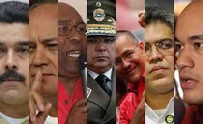 Resultado de imagen para laberintos del chavismo