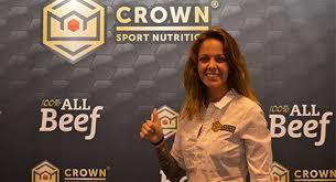 Resultado de imagen de Crown Sport Nutrition
