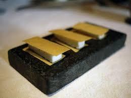 binders gallery leather presentation binder 1 1 4 freeport mocha office products