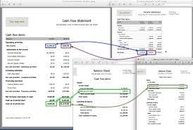 cash statements cash flow statements for all buildium