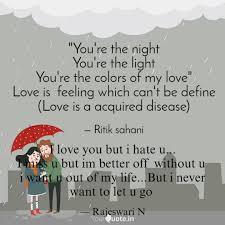 The Best I Hate My Life Without You Quotes Paulcong