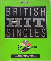 The Guinness Book Of British Hit Singles Amazon Co Uk