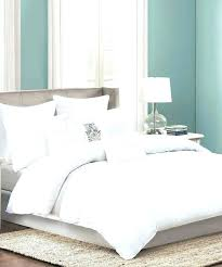echo comforter duvet covers set in white cover odyssey