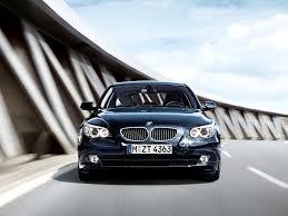 All BMW Models 2008 bmw series 5 : 2008 BMW 528i - conceptcarz.com