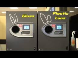 Reverse Vending Machine Recycling Adorable Reverse Vending Machines Reward Recycling WorldNews