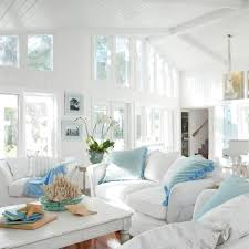 beachy living room. 7 Steps To Casual Beach Style Coastal Living Beachy Room A