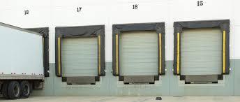 industrial doors installed by new jersey door works