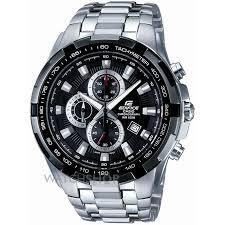 men s casio edifice chronograph watch ef 539d 1avef watch shop mens casio edifice chronograph watch ef 539d 1avef