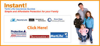 Term Life Insurance Instant Quotes New Time 48Hour Insurance