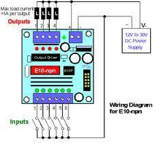 plc wiring diagram plc wiring diagrams