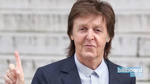 Paul Mccartney Billboard Chart History Paul Mccartney Billboard