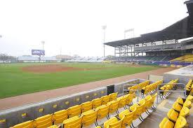 Alex Box Stadium Skip Bertman Field Seating Chart Lsu Tigers