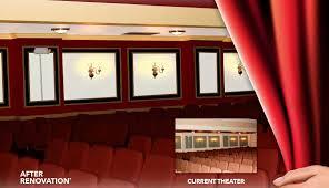 Capital Campaign Broadhollow Theatre Company