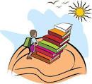نتیجه تصویری برای کتابخوانی