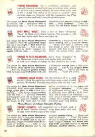 aunt jenny s old fashioned cookies recipe book page 20
