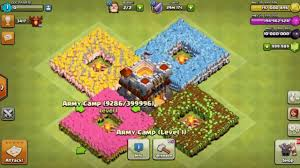 Clash Of Lights Apk Clash Of Clans Fan Coc Hack Unlimited Troops On Android Device Clash Of