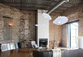 Contemporary living space light without limits AVRVM