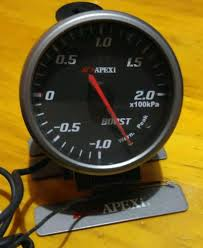 2040 parts com Amp Gauge Wiring Diagram rare apexi el 2 gauge with controller box and wiring!