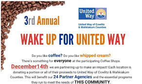 Your favorite red leaf coffee bean delivered! Red Leaf Coffee On Twitter Come Visit Us Today We Re Donating To United Way Of Cowlitz And Wahkiakum Counties So Swing By Anytime From Open To Close Grab Some Coffee And We Ll