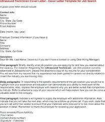 Medical Technician Cover Letter Rabotnovreme Info