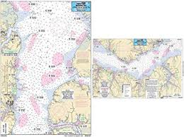 Neuse River Depth Chart Amazon Com Lower Neuse River Nc Laminated Nautical