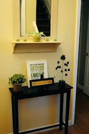 decorate narrow entryway hallway entrance. Narrow Foyer Tables Table Furniture And Decoration Full Size Of . Decorate Entryway Hallway Entrance
