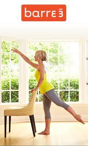 get your barre fix on mobile with this brand new app