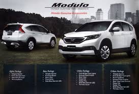 new car launch in malaysia 2016Hondas Modulo kit for the CRV launched in Malaysia  Find New