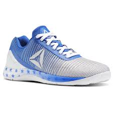reebok crossfit shoes blue. reebok - crossfit nano 7 weave white / vital blue cn0269 crossfit shoes 2