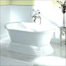cast iron freestanding tub cast iron freestanding tub cast iron soaking tub bathrooms freestanding bathtubs cast