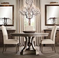 james round dining table 1795 2495 reimagining architectural elements from the early 19th century our dining table features intrica