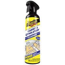 carpet upholstery cleaner. image of meguiar\u0027s carpet/upholstery cleaner : part number g9719 carpet upholstery e