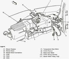 Latest wiring diagram for blower motor 2004 tahoe how to test a chevy suburban blower motor