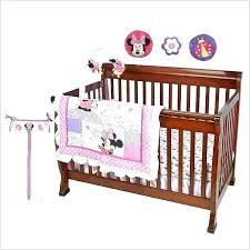 creative minnie mouse baby room set o4061958 crib bedding set mouse mouse baby bedding baby crib