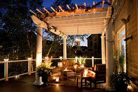 pergola lighting ideas. Pergola Lighting Ideas ShadeFX Canopies