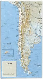 Geografia del Cile - Wikipedia