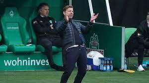 Da will baumann ein anderes gesicht der mannschaft sehen. Werder Bremen Live Ticker Gegen Fc Augsburg Abstiegskampf Live Fussball