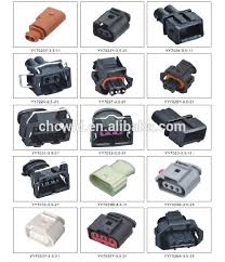 oem factory 12p auto connector for car mirror wire harness buy posi-lock connectors home depot at Car Wiring Connectors