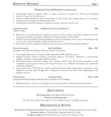 Attorney Resume Template Custom Sample Resume For Attorney Sample Legal Associate Resume Best Of