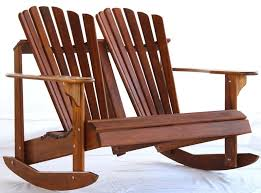 Innovative Adirondack Rocking Chair Teak Adirondack Rocking Chairs