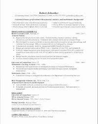 Professional Resume Formats Enchanting Best Professional Resume Format Best Of 48 Impressive Good Resume
