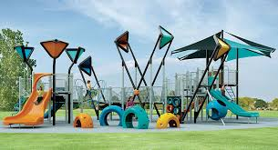 Image result for playground equipment
