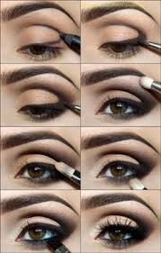 best ideas for makeup tutorials clic black eyeshadow tutorial for beginners