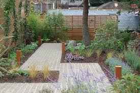 Small Picture Cobbles Boulders and Setts in a private garden CED Ltd for all