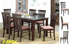 round kitchen table sets for 6 dining room chair sets 6 6 dining table set 6