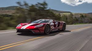 2018 ford 500. plain 2018 2018 ford gt vs lexus lc 500 in ford